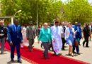 Fin de la visite de travail et d'amitié de la Chancelière allemande au Niger: SE Madame Angela Merkel a quitté Niamey vendredi