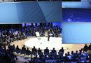Forum de Paris sur la Paix en présence de SEM Issoufou Mahamadou